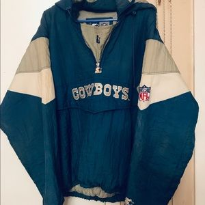 Dallas Cowboys Jackets